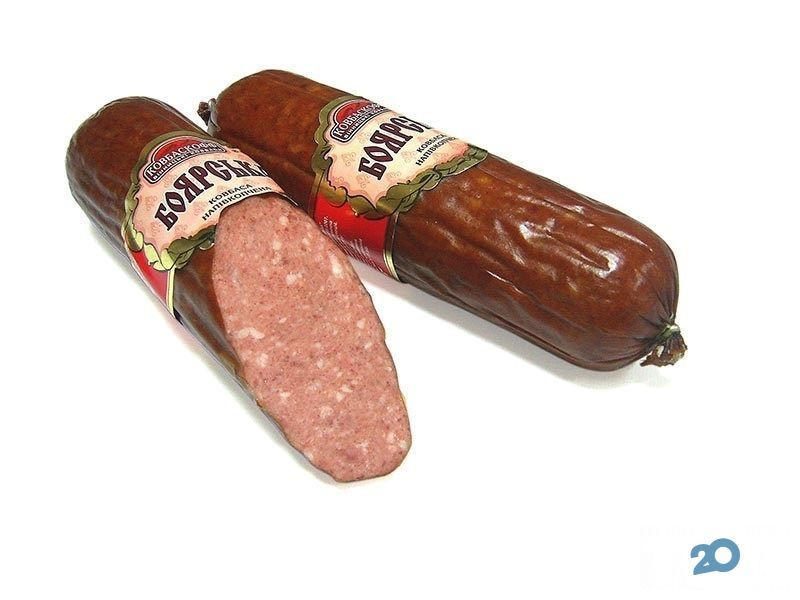 Ковбаскофф, мясной магазин - фото 2