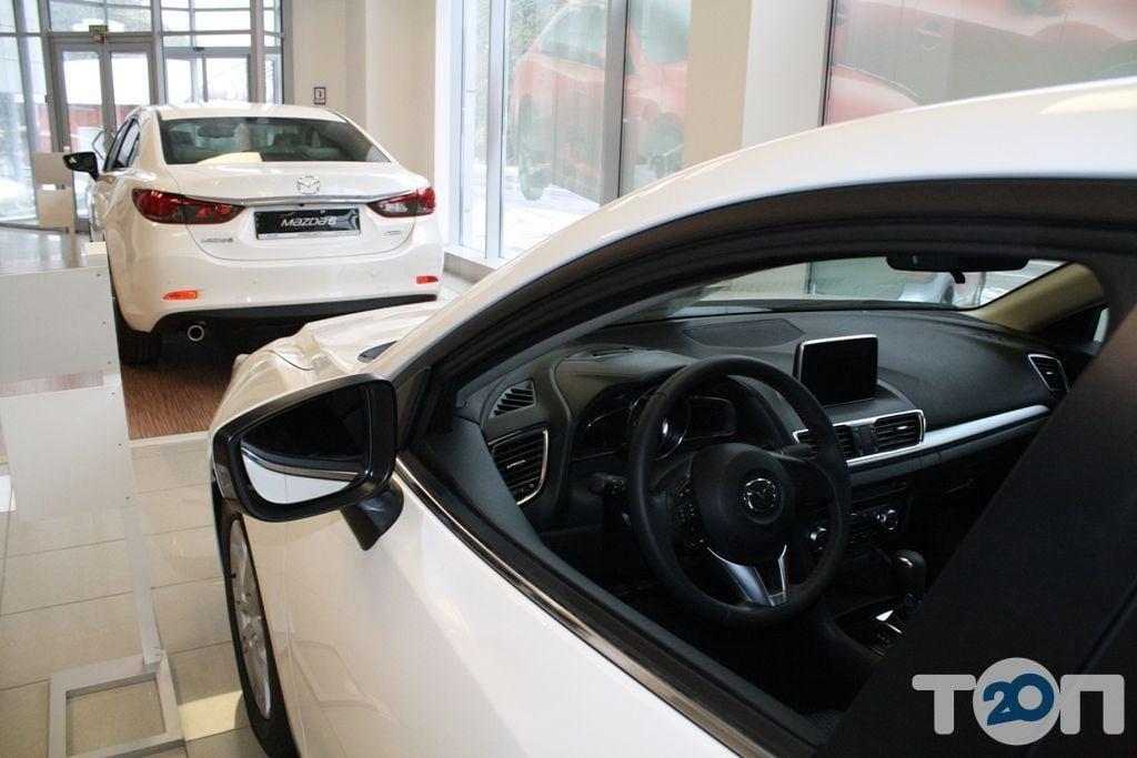 Кредо Авто, дилер Mazda - фото 9