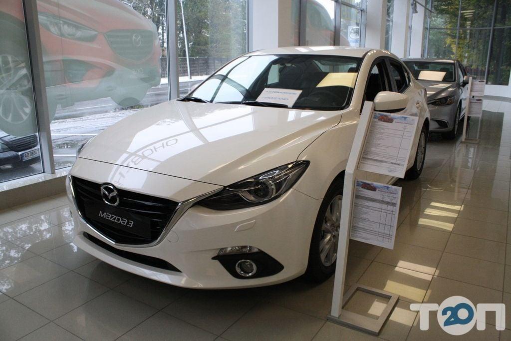 Кредо Авто, дилер Mazda - фото 10