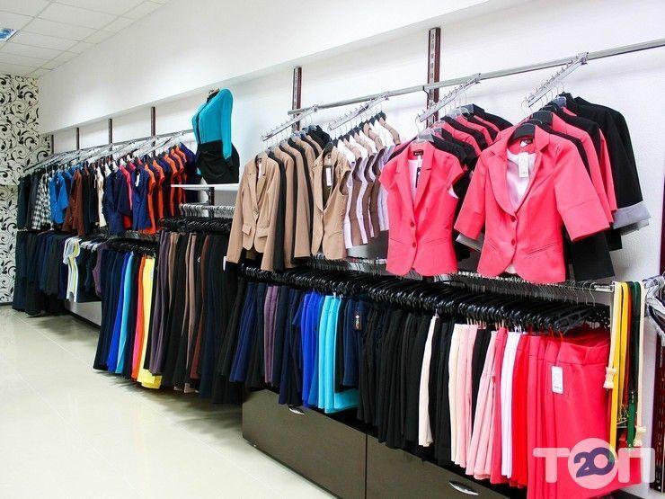 LadyLike, cеть магазинов деловой женской одежды - фото 3