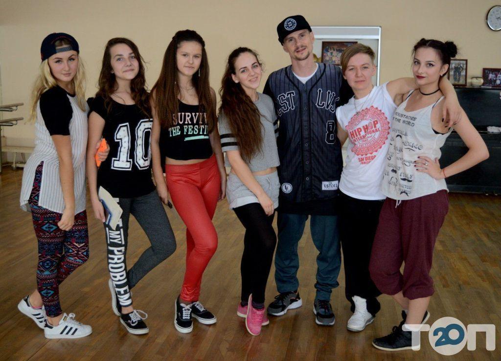 LaMar, школа танцев - фото 9