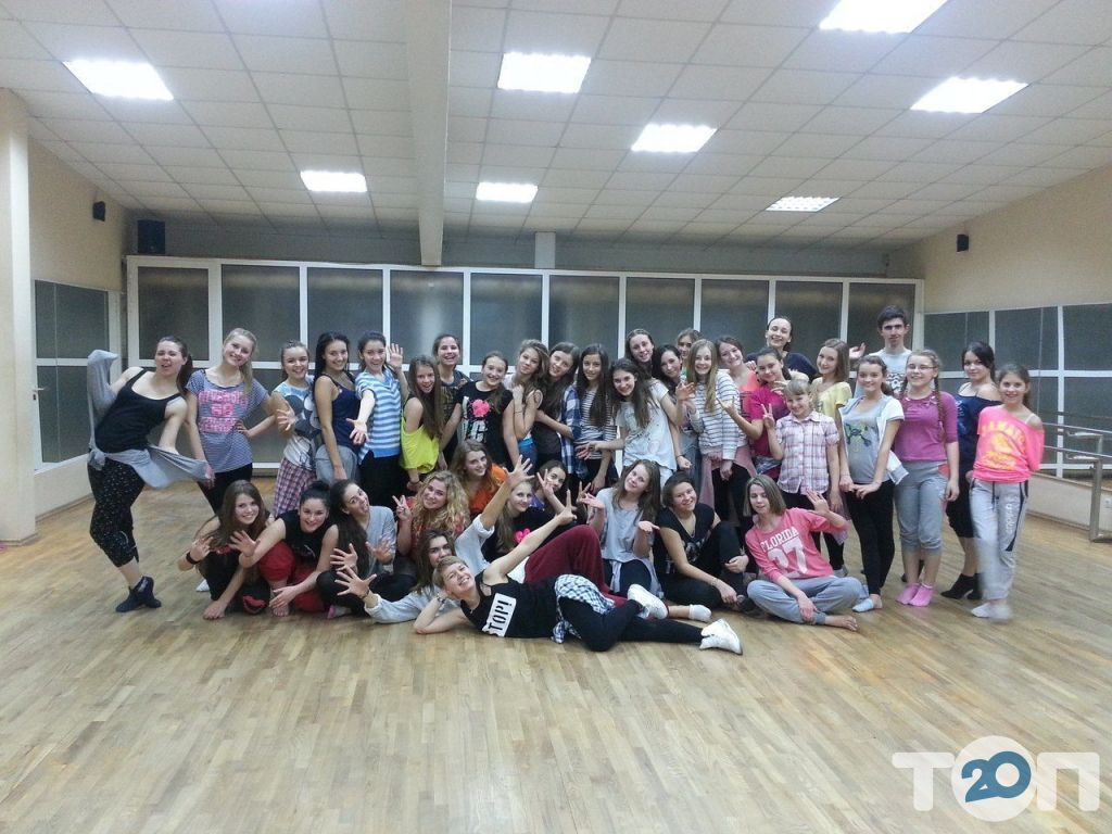 LaMar, школа танцев - фото 10