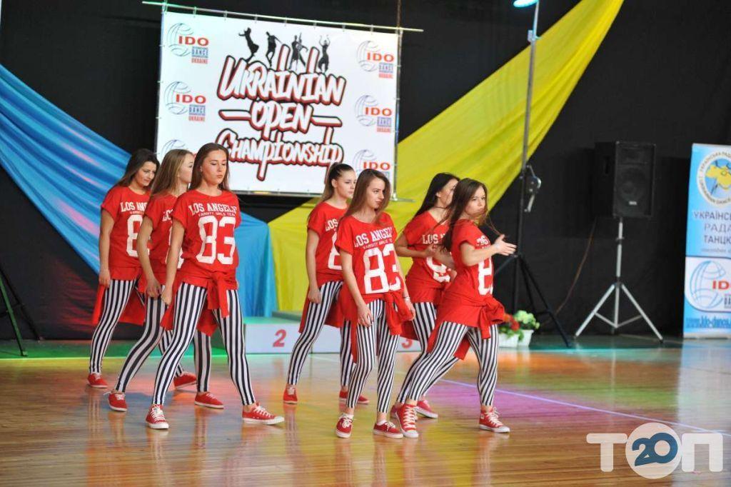LaMar, школа танцев - фото 19