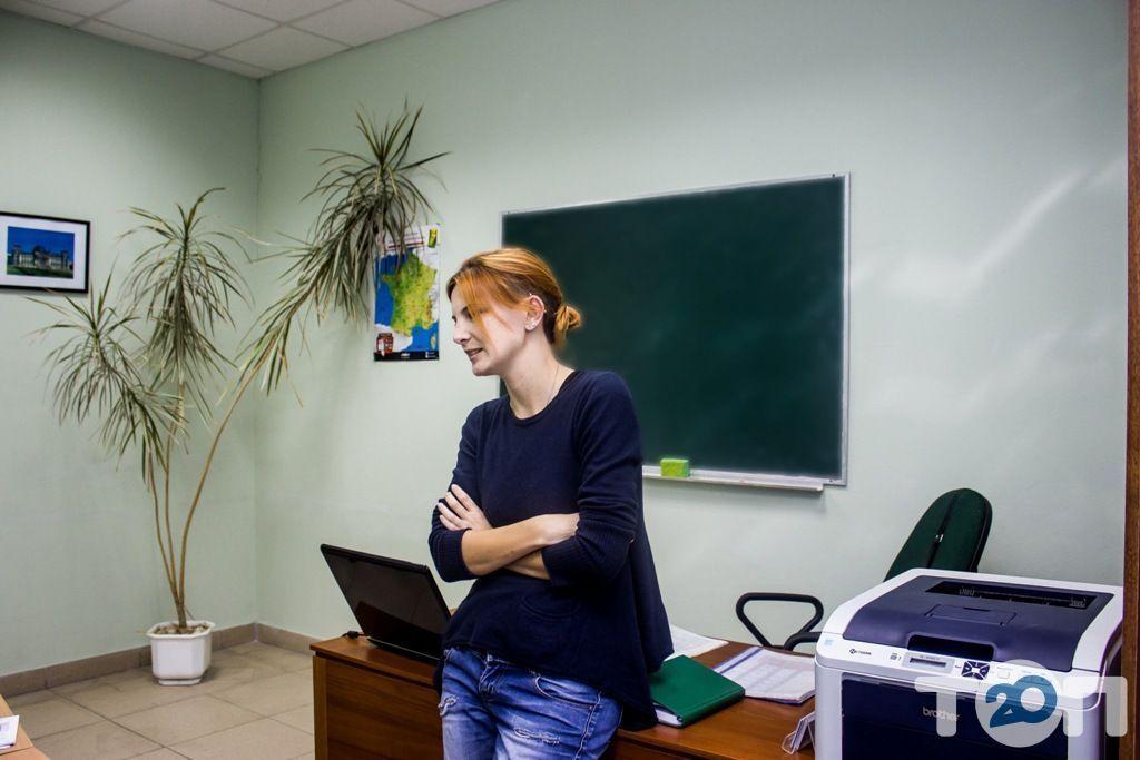Lingua Alliance, школа иностранных языков - фото 13