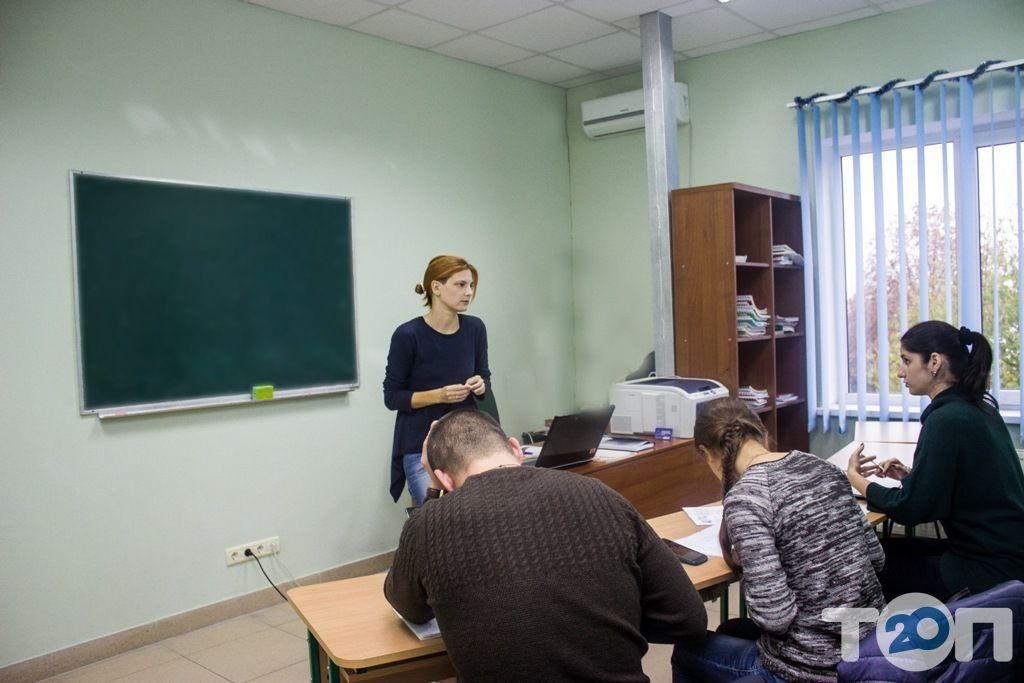 Lingua Alliance, школа иностранных языков - фото 1