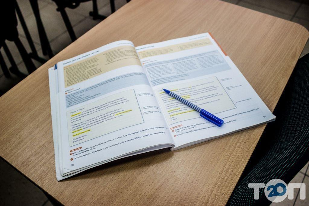 Lingua Alliance, школа иностранных языков - фото 14