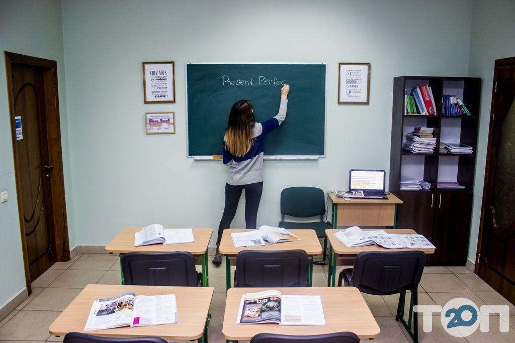 Lingua Alliance, школа иностранных языков - фото 7