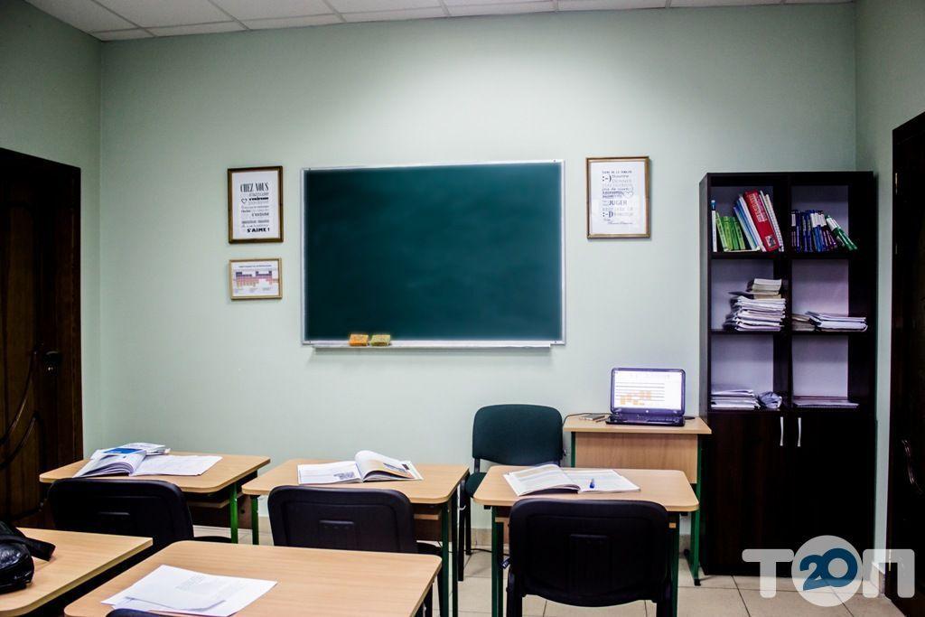 Lingua Alliance, школа иностранных языков - фото 15