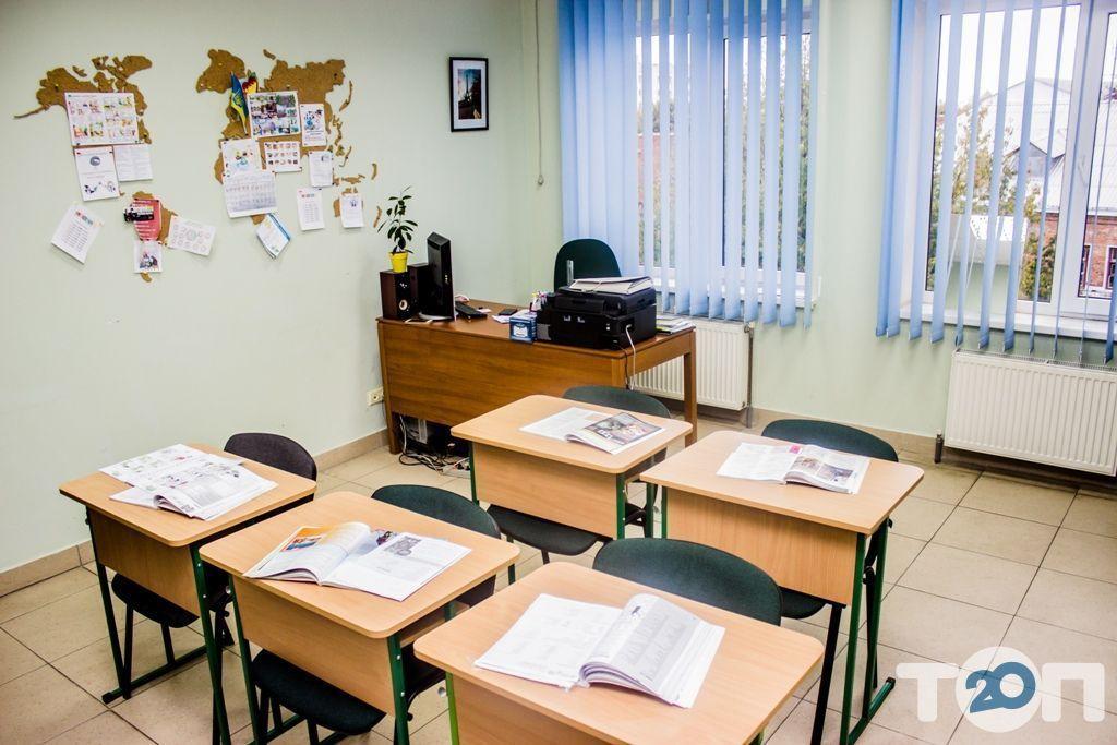 Lingua Alliance, школа иностранных языков - фото 17