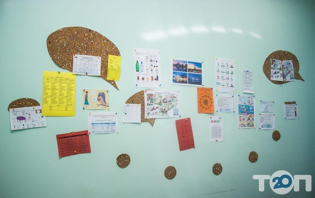 Lingua Alliance, школа иностранных языков - фото 24
