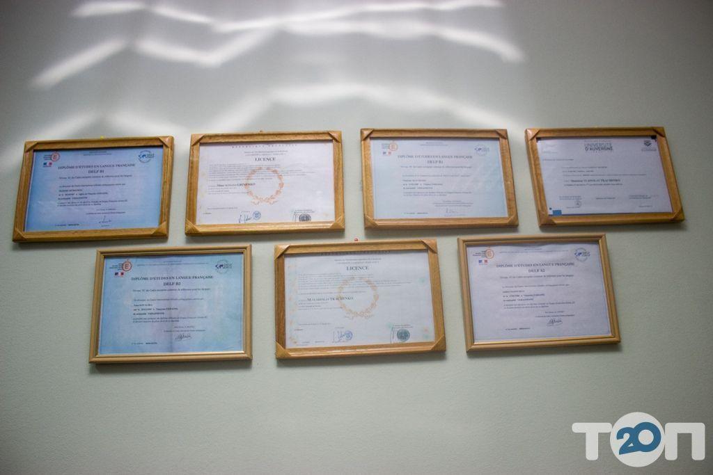 Lingua Alliance, школа иностранных языков - фото 23