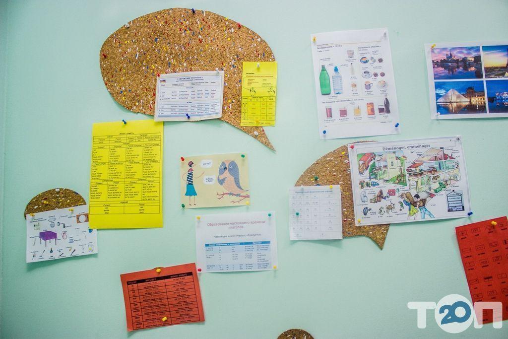 Lingua Alliance, школа иностранных языков - фото 29
