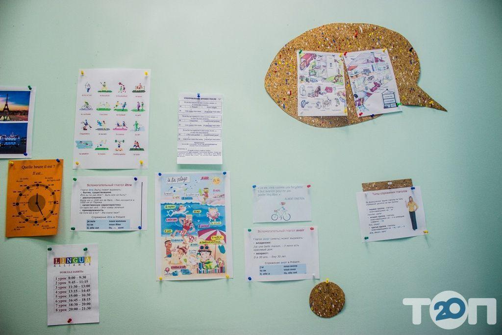 Lingua Alliance, школа иностранных языков - фото 28
