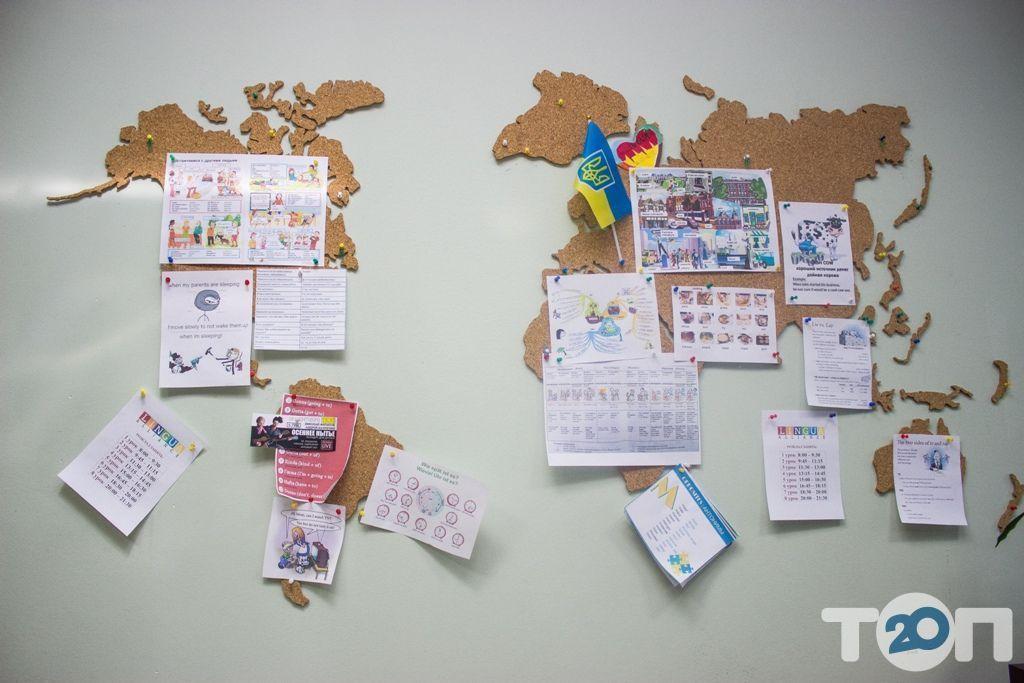 Lingua Alliance, школа иностранных языков - фото 36