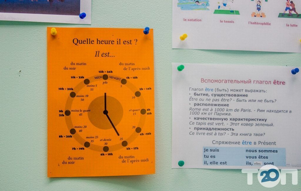 Lingua Alliance, школа иностранных языков - фото 27