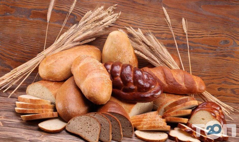 Липовецький хліб, ТМ - фото 1