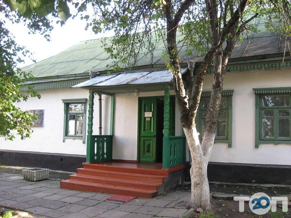 Литературно-мемориальный музей В. Г. Короленка - фото 3