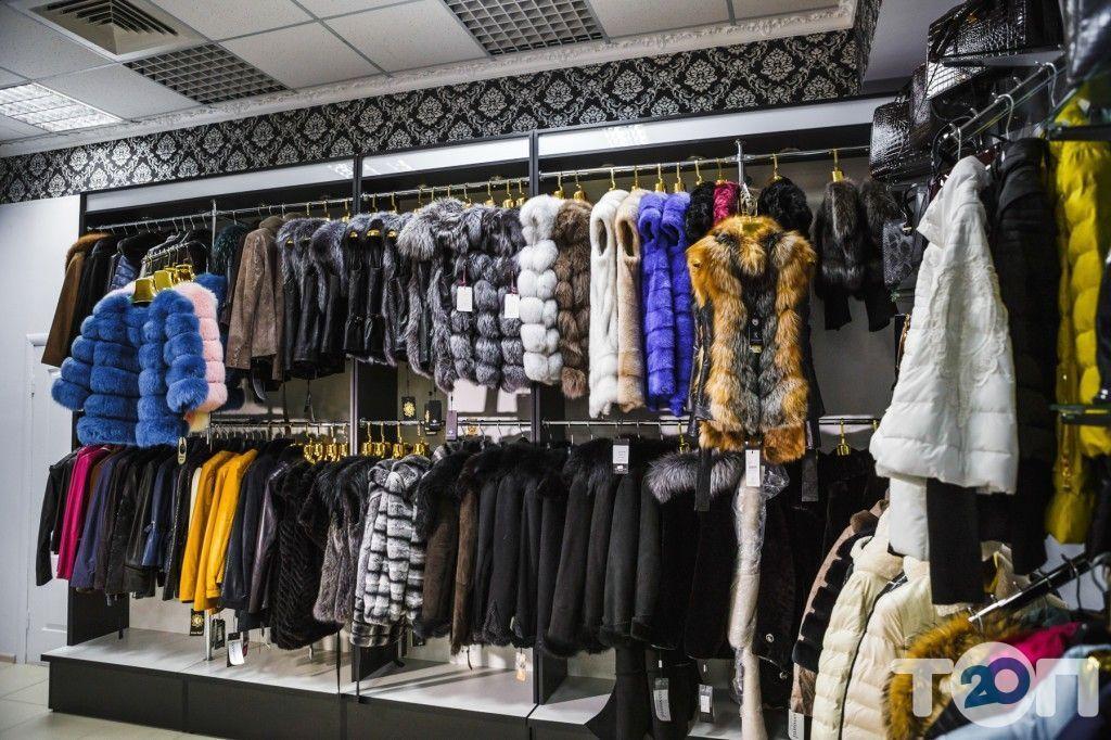 Luxury, магазин меховых изделий - фото 2