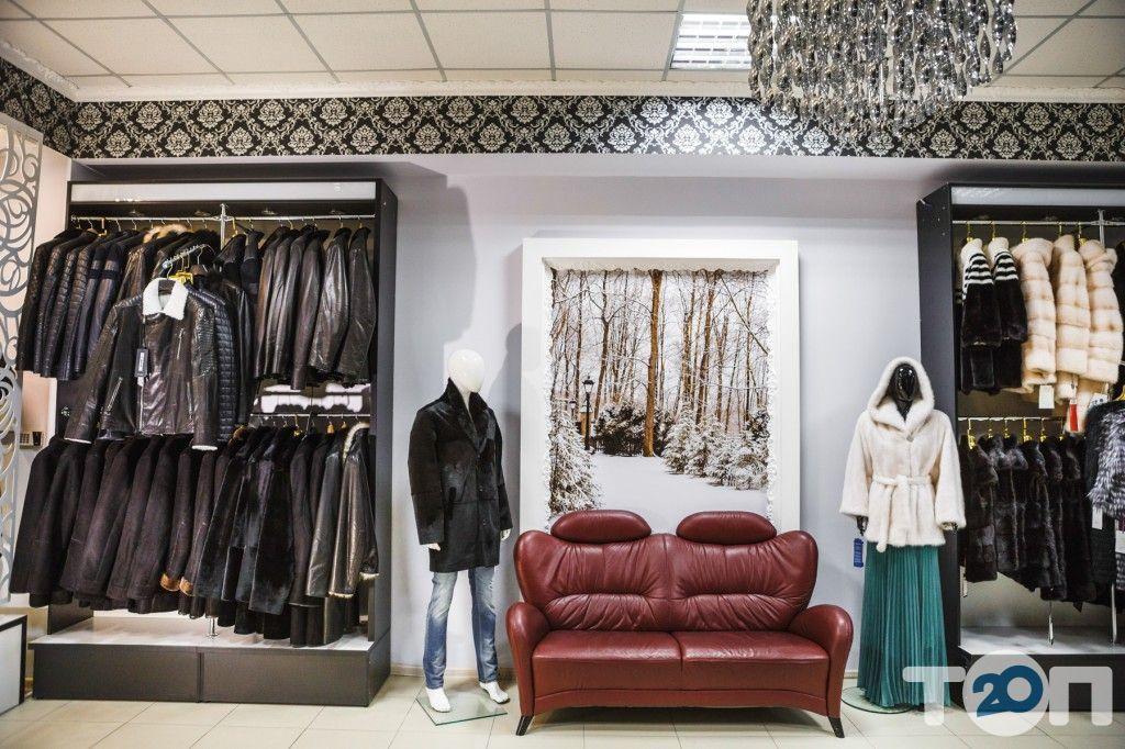 Luxury, магазин меховых изделий - фото 4