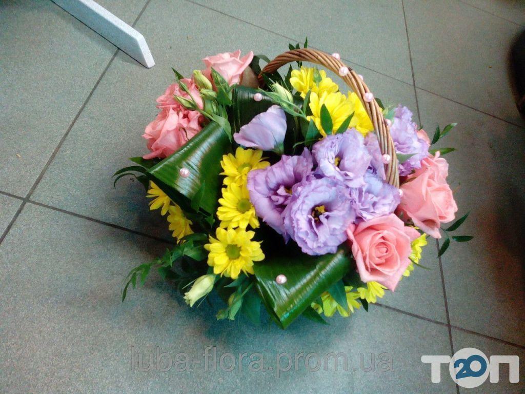 Люба Флора - фото 8