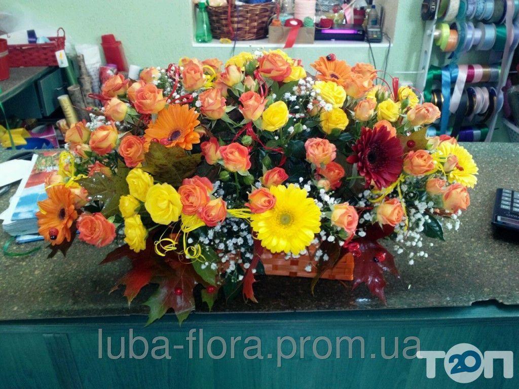Люба Флора - фото 11