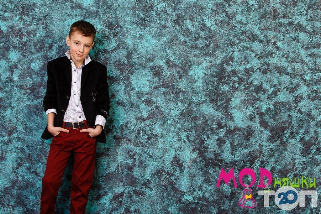 МОДняшки, магазин модной детской одежды - фото 21