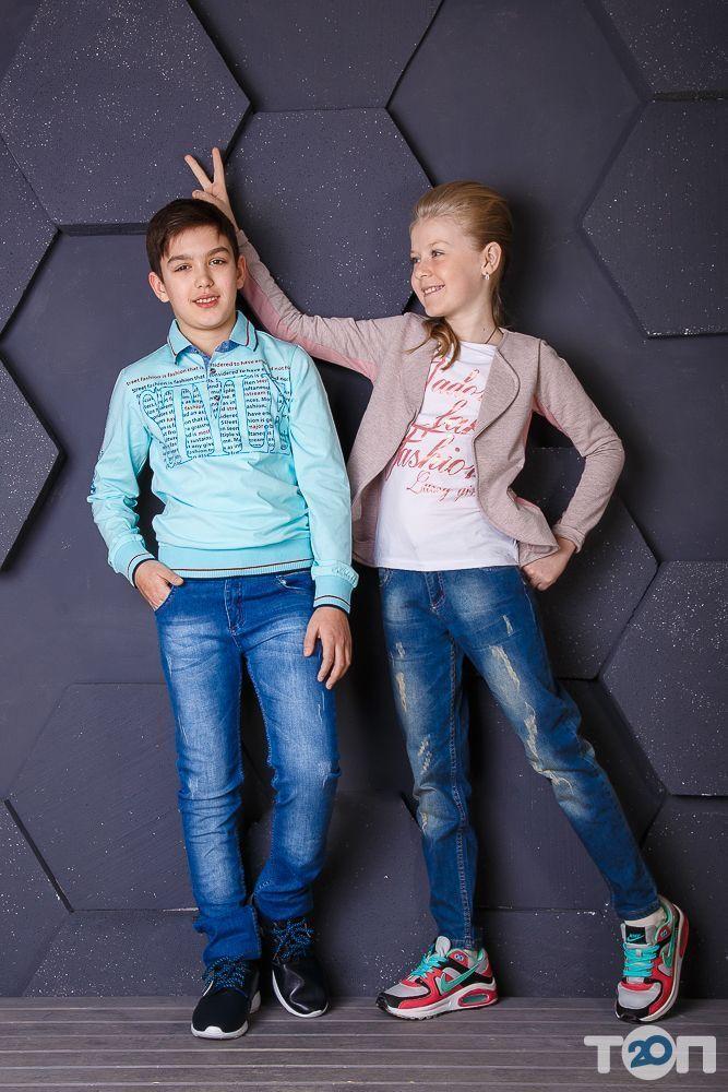 МОДняшки, магазин модной детской одежды - фото 24