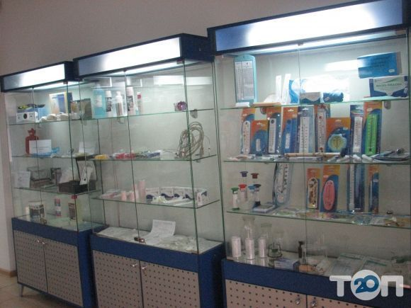 Магазин-салон Медтехніка - фото 1