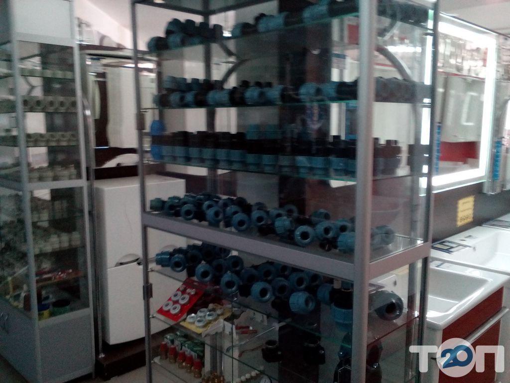 Маяк, магазин сантехники - фото 11