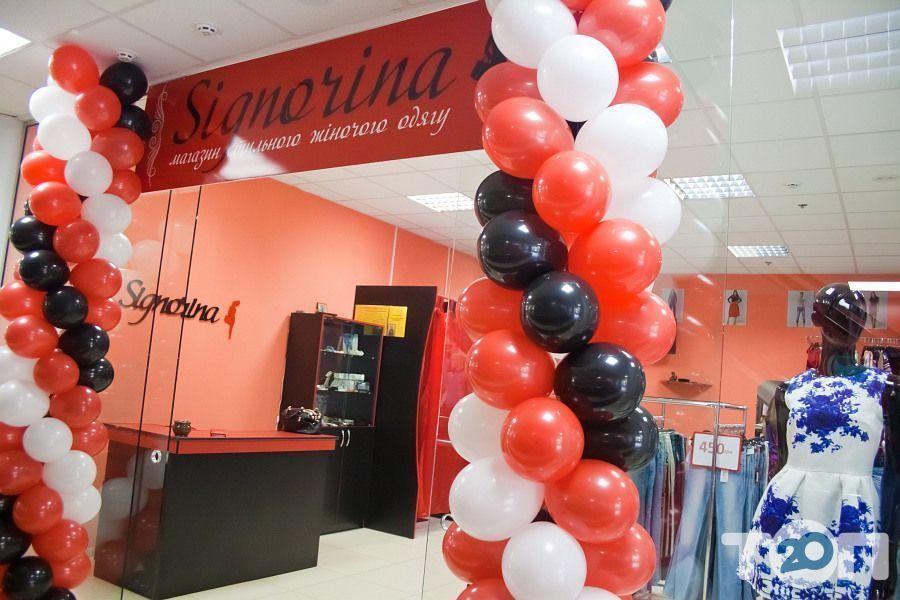 Signorina, магазин женской одежды - фото 5