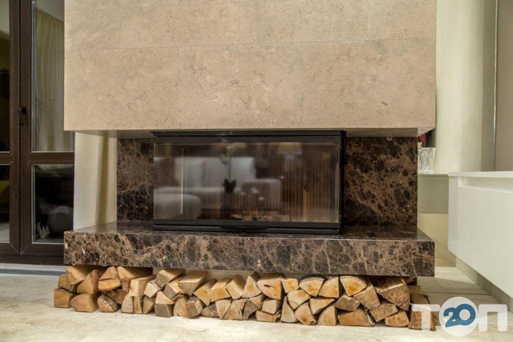 Pan Topkin, камины - фото 15
