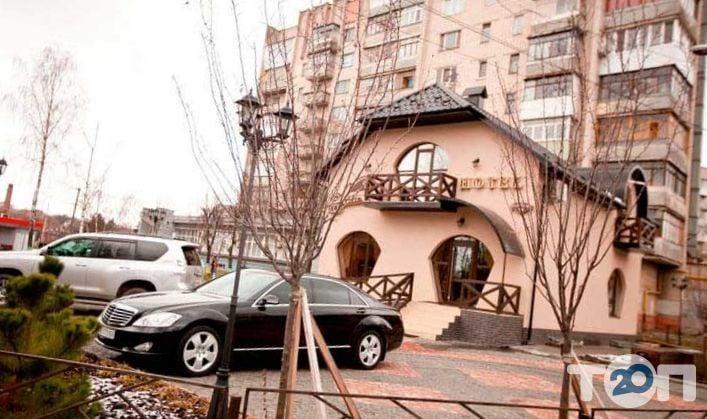 Marsen, мини-отель - фото 1