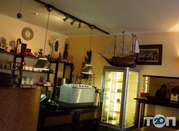 Масай Мара, кофейня - фото 2