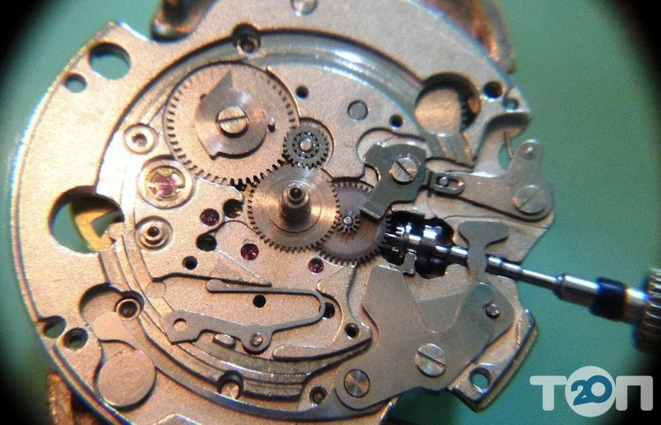 MasterTime, ремонт часов - фото 2
