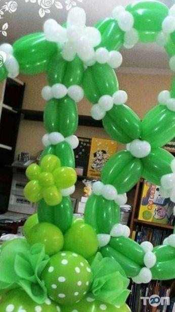 Мастерская вашего праздника, оформление цветами - фото 3