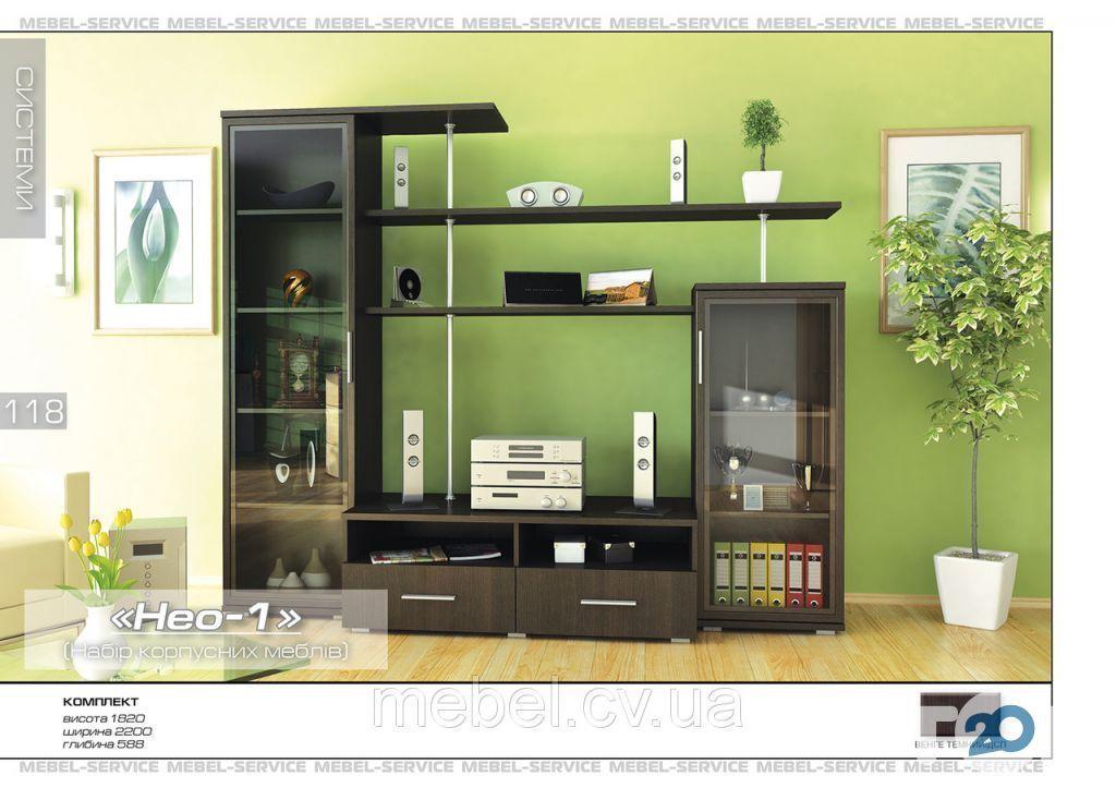 Мебель от производителя - фото 3