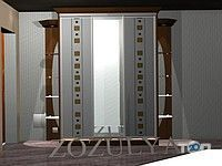 Zozulya, мебель под заказ - фото 6