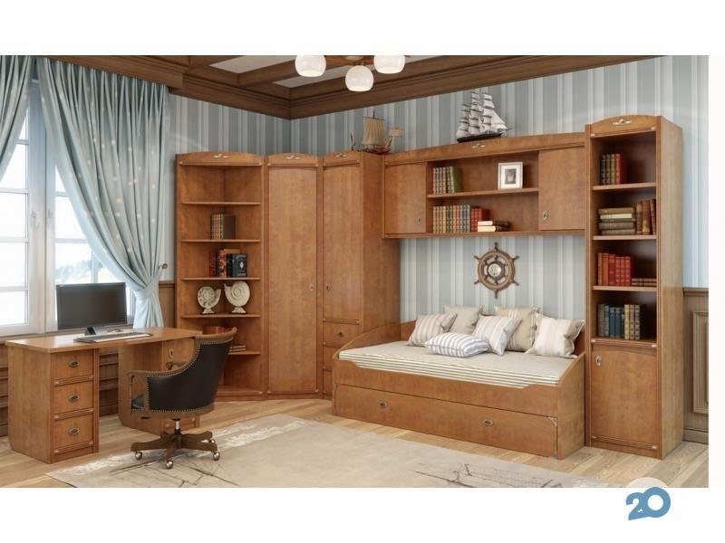 ФОП Яковец, мебель под заказ - фото 1
