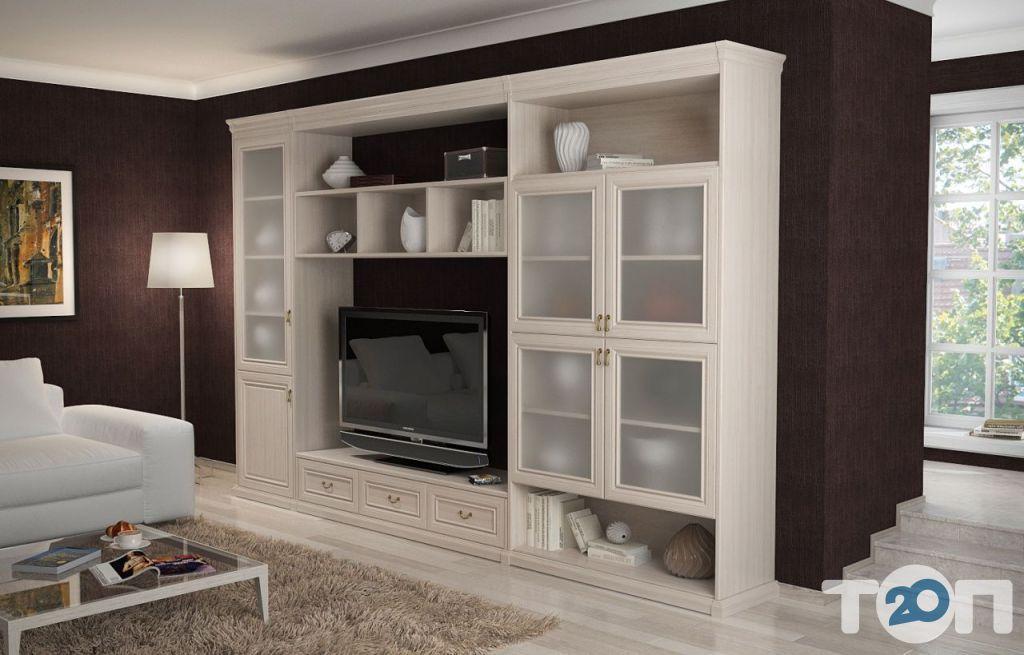 ФОП Яковец, мебель под заказ - фото 3