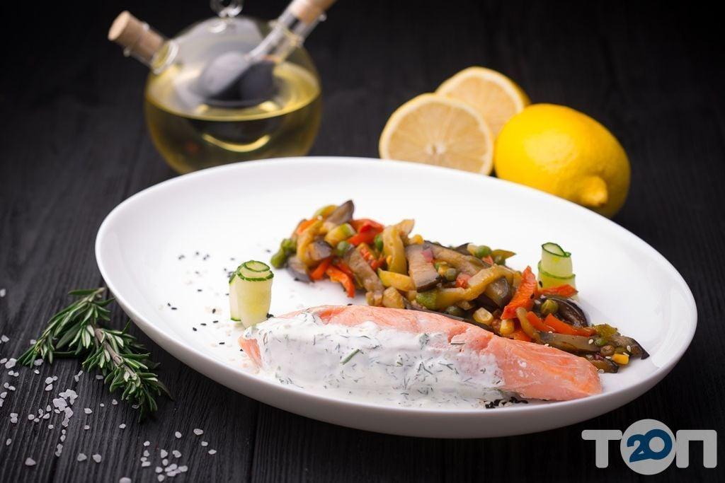 Ренессанс, ресторан европейской кухни - фото 125