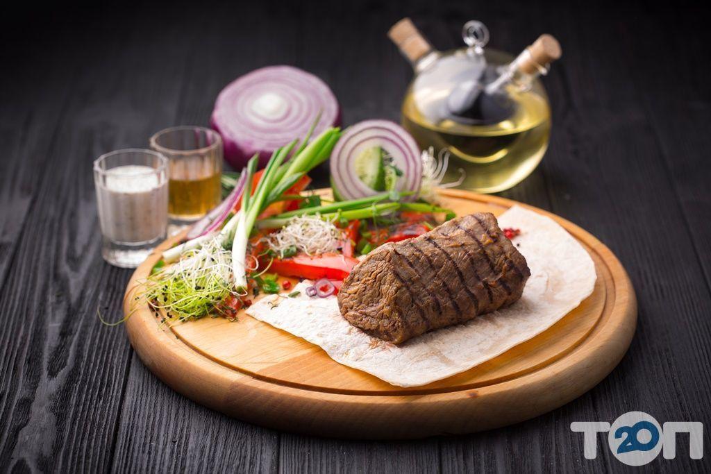 Ренессанс, ресторан европейской кухни - фото 124