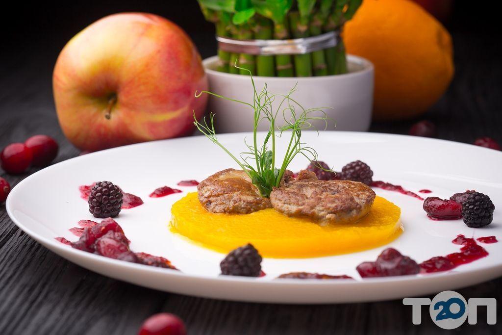 Ренессанс, ресторан европейской кухни - фото 126