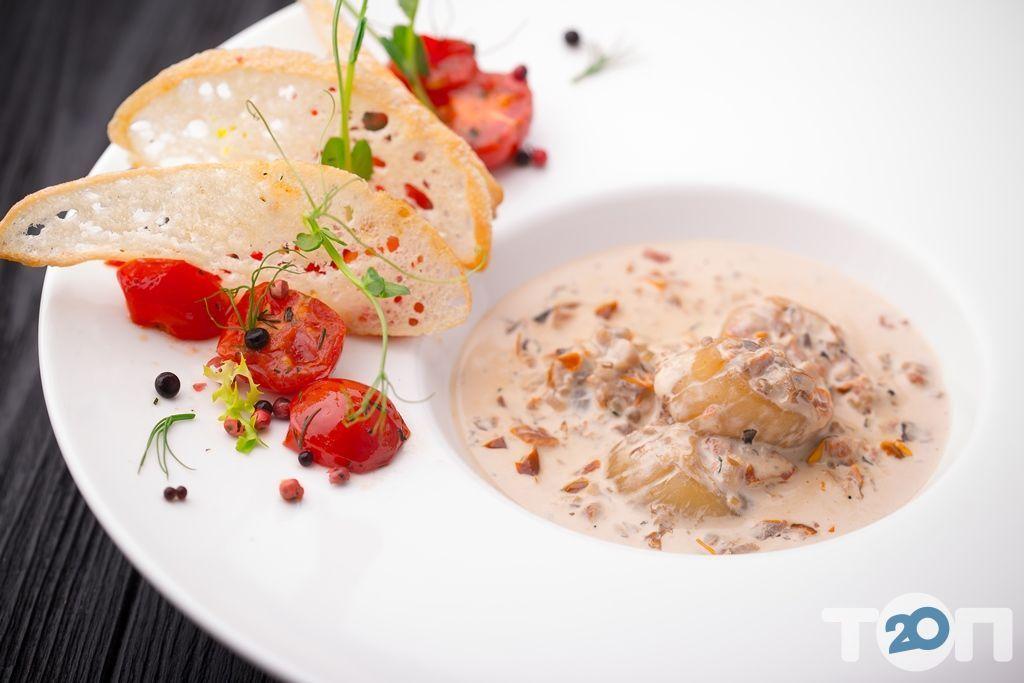 Ренессанс, ресторан европейской кухни - фото 129