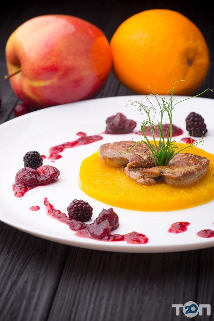 Ренессанс, ресторан европейской кухни - фото 131