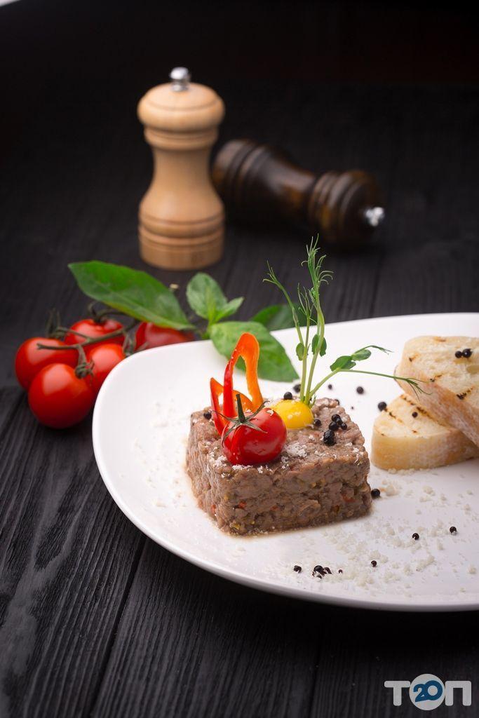 Ренессанс, ресторан европейской кухни - фото 130