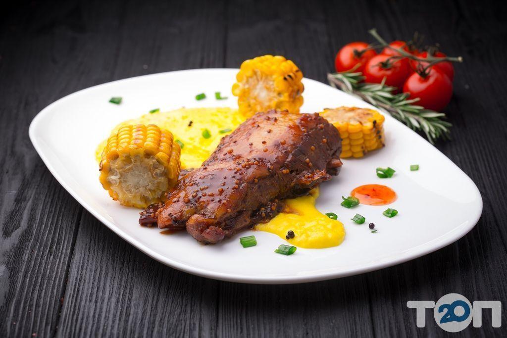Ренессанс, ресторан европейской кухни - фото 133
