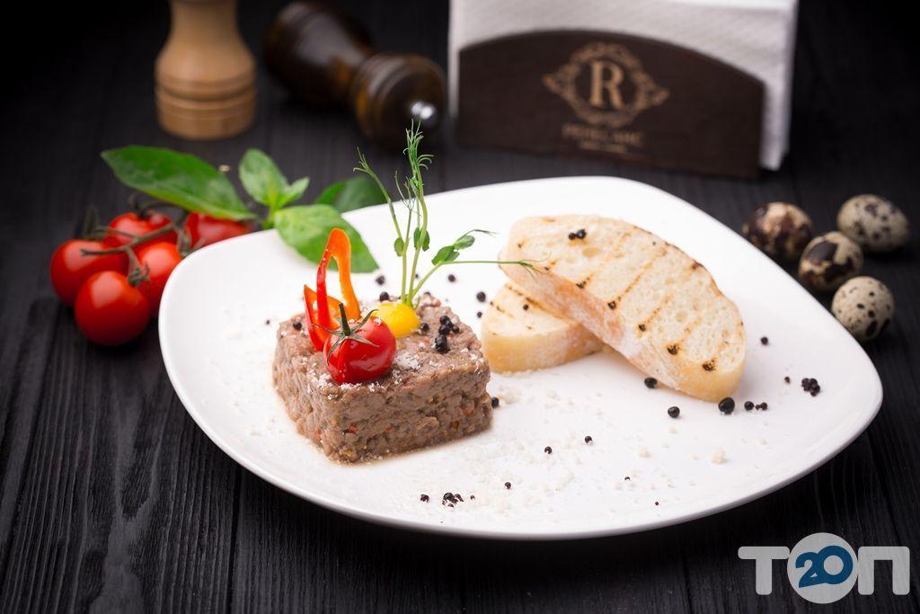 Ренессанс, ресторан европейской кухни - фото 134