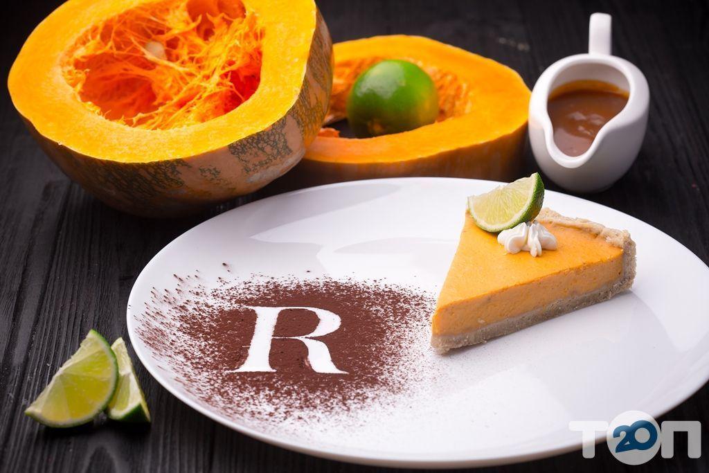 Ренессанс, ресторан европейской кухни - фото 136