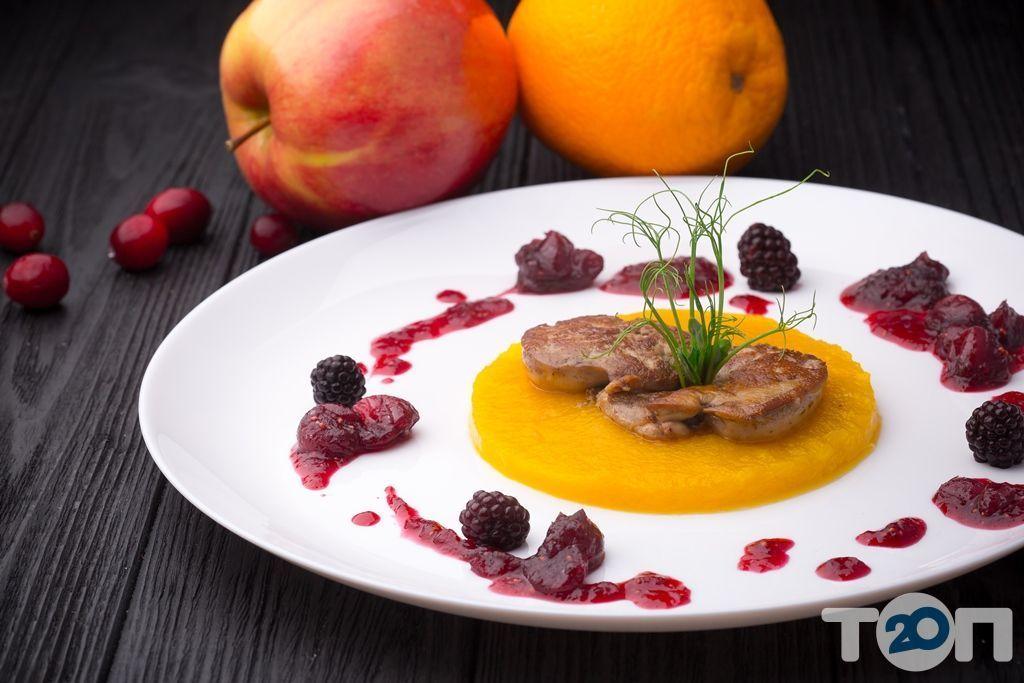 Ренессанс, ресторан европейской кухни - фото 138