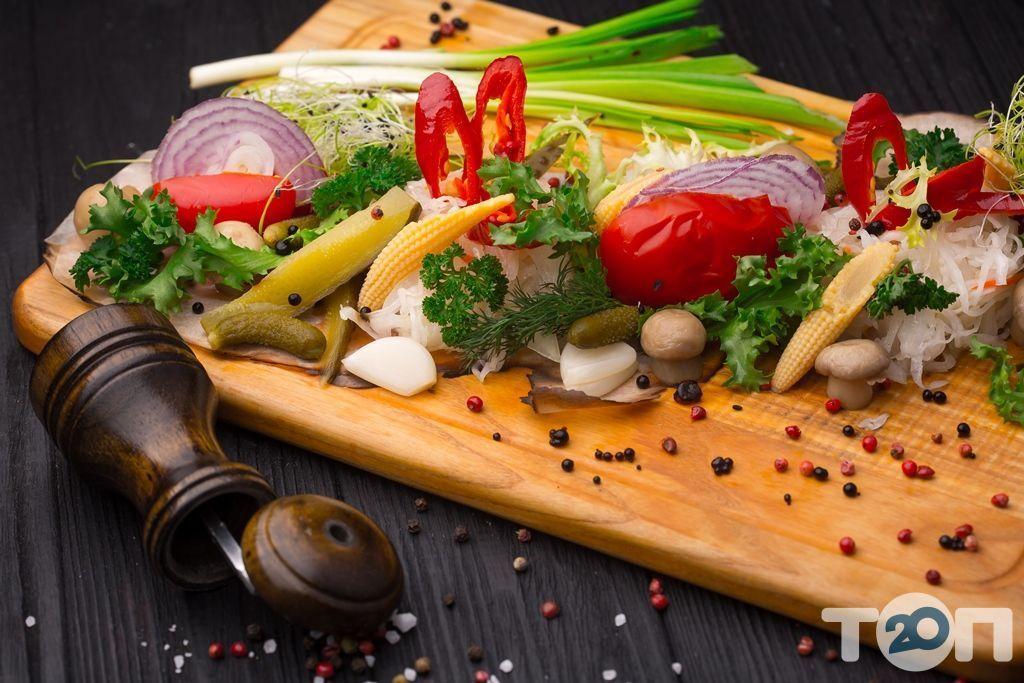 Ренессанс, ресторан европейской кухни - фото 144